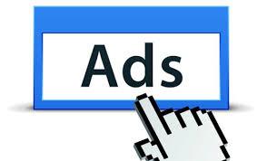 Put blog Ads