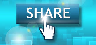 Share content to Make Money Blogging